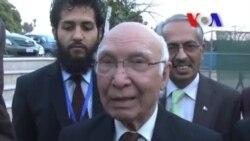 روس کے پاکستان سے تعلقات میں بہتری