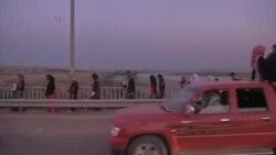 داعش و تصرف بزرگترین شهر مسیحی نشین در عراق
