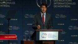 TQ yêu cầu Canada 'coi lại sai lầm'