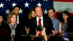 Демократ українського походження здобув перемогу на виборах губернатора Колорадо. Відео