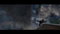 Estreno de cine: En la cuerda floja