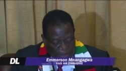 Tume ya maalumu ya kuripoti ghasia yapongezwa na upinzani Zimbabwe
