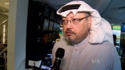 US Calls on Saudi Arabia to Return Jamal Khashoggi's Remains to Family for Burial