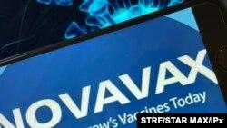 Novavaks je saopštila da je u trećoj fazi kliničkih ispitivanja njena vakcina protiv Kovida-19 pokazala efikasnost od 89,3 odsto (Foto: STRF/STAR MAX/IPx)