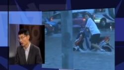 世界媒体看中国:水灾与升官
