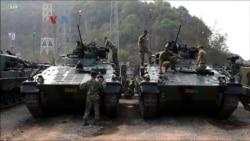 Modernisasi Militer Indonesia di tengah Menguatnya Tiongkok
