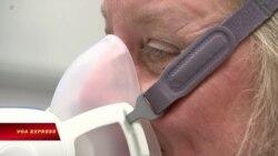 Chẩn đoán ung thư qua hơi thở