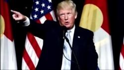 Словесная война между кандидатами в президенты США набирает обороты