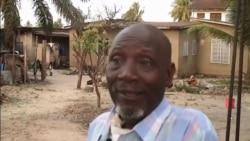 Uchaguzi wa serikali za mitaa Tanzania VOA Mitaani