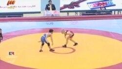Օլիմպիական խաղեր - ըմբշամարտ
