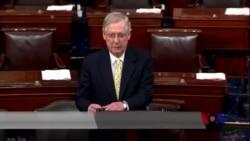 参议院周二投票 共和党为改革奥巴马医保奋力一搏