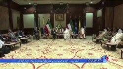سفر رکس تیلرسون به کویت برای حل اختلاف عربستان و قطر