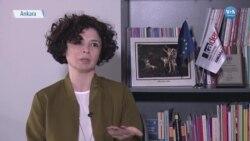 Türkiye Kadın Aday Konusunda Yine Sınıfta Kaldı