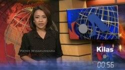 Kilas VOA 12 Januari 2015