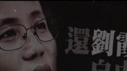 2014-02-14 美國之音視頻新聞: 劉霞的健康狀況惡化