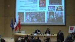 法國議長希望就人權與中國辯論磋商
