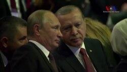 İstanbul'daki 23. Dünya Enerji Kongresi'nde Sıkı Güvenlik Önlemleri