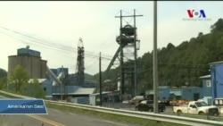 Batı Virginialı Madencilerin Umudu Donald Trump