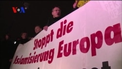 Germany's Anti-Islamization Protests (On Assignment)
