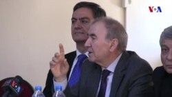Cəmil Həsənli: Azərbaycan sazişi imzalamağa məcburdu