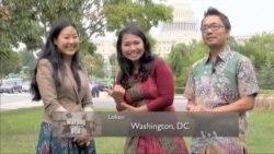 Pengalaman Jadi Relawan di AS (3)