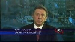 'Rusya Saldırgan Tavırlarına Son Versin'