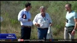 Prokuroria dhe çështja e pilotit italian