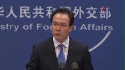 Tranh chấp Biển Đông: Trung Quốc phản pháo Philippines