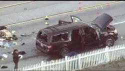 Бійня у Сан-Бернардіно. Чому подібне регулярно відбувається у США? Відео