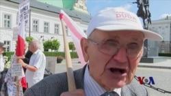 波兰文化冲突愈演愈烈