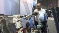 Robot có thể là đồng nghiệp của chúng ta trong tương lai