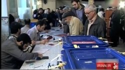 نگاهی به آخرین نتایج انتخابات تا شش عصر شنبه