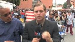 Venezuela: despiden a comunicador asesinado