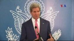 Mỹ, Ả Rập Xê Út thảo luận về việc tạm ngưng không kích ở Yemen