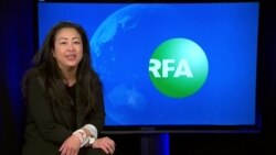 Libby Liu, President, Radio Free Asia
