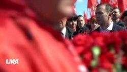 Élections législatives et locales en Russie