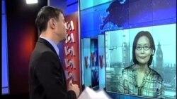 VOA连线:欧洲国家关注中日紧张局势