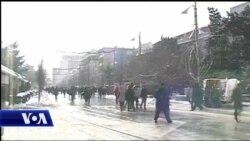 Sfidat ekonomike të Kosovës më 2015