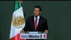 墨西哥大選初步結果顯示涅托獲勝