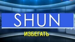 «Газетная лексика» – Shun – Избегать