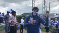 Nicaragua: Un futuro incierto - Episodio 3
