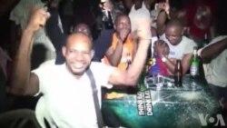Réactions des Camerounais aprés le Cameroun remporte la CAN (vidéo)