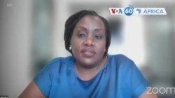 """Manchetes africanas 30 Setembro: Tedros Ghebreyesus desculpou-se pelo que chamou de """"dia negro"""" para a OMS"""