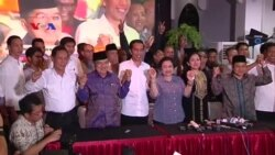 Diaspora Indonesia di AS Sambut Kemenangan Jokowi-JK