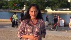 Suara Perempuan Pendukung Para Capres