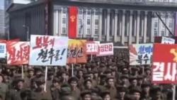 韩国警告朝鲜停止战争威胁