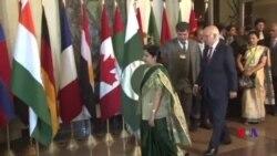 پاکستان اور بھارت کا جامع مذاکرات کی بحالی پر اتفاق