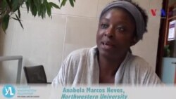 (Portuguese) Anabela Marcos Neves