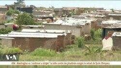 La gestion de l'eau mise en péril au Zimbabwe, selon des ONG