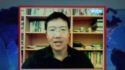 VOA连线: 台湾退役军官涉嫌为中共窃密被捕